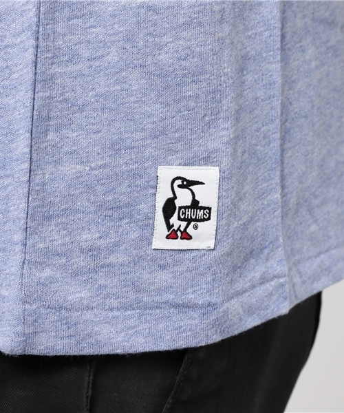 CHUMS(チャムス)Tow Truck T-Shirt CH01-1024 Tシャツ