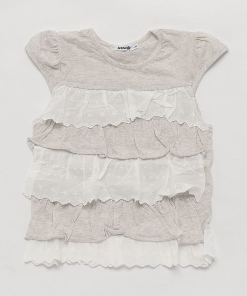 SUCRE/Tシャツ