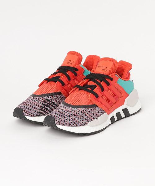 【日本産】 【セール】adidas Originals Originals EQT SUPPORT 91 ピンク,adidas/18 (ボールドオレンジ/ランニングホワイト 91/18/コアブラック)(スニーカー)|adidas(アディダス)のファッション通販, メンズスーツ スーツデポ:83b240f2 --- pyme.pe