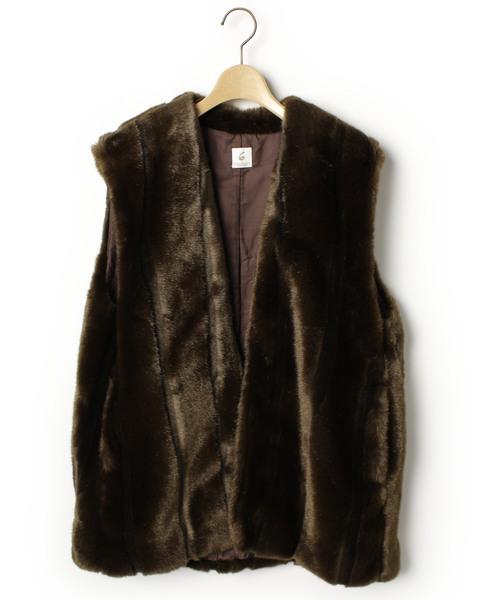 ファッションの 【セール/ブランド古着】ベスト(ベスト) UNITED|BEAUTY&YOUTH UNITED ARROWS(ビューティアンドユースユナイテッドアローズ)のファッション通販 - USED, 衣料と繊維通販 北のかがやき:5464f185 --- reizeninmaleisie.nl