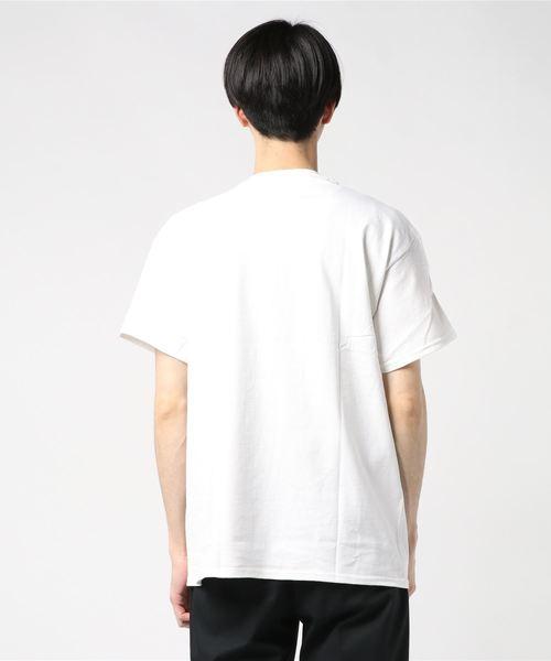 【WILDTHINGS / ワイルドシングス】DENALI プリントTシャツ