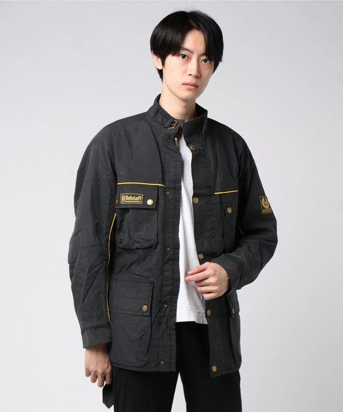 【 BELSTAFF / ベルスタッフ 】ツアーマスター500ジャケット
