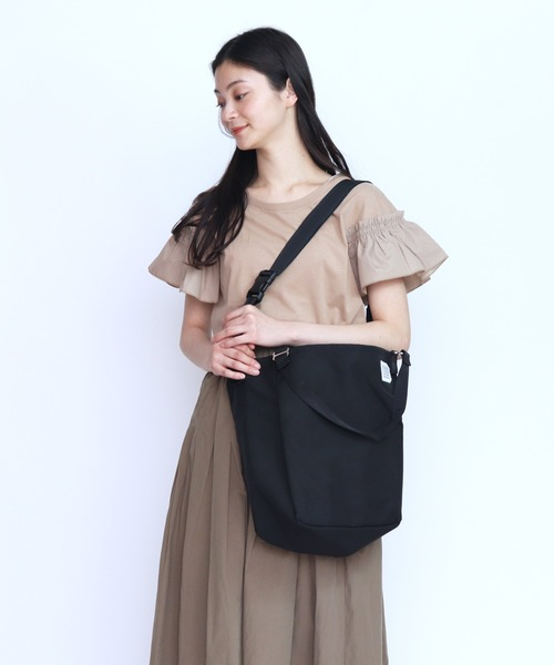 【FREDRIK PACKERS/フレドリックパッカーズ】MISSION TOTE
