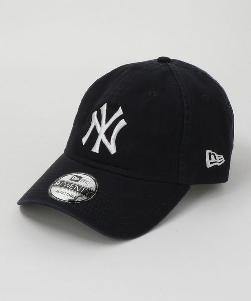 <NEW ERA(ニューエラ)> 9TWENTY NY/キャップ
