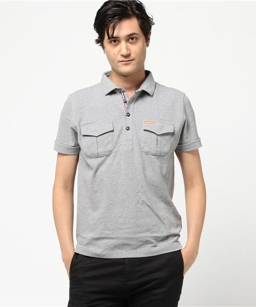 【人気No.1】 MILITARY POLO(ポロシャツ) TMT TMT Classic(ティーエムティークラシック)のファッション通販, 西松浦郡:754f7f04 --- fahrservice-fischer.de