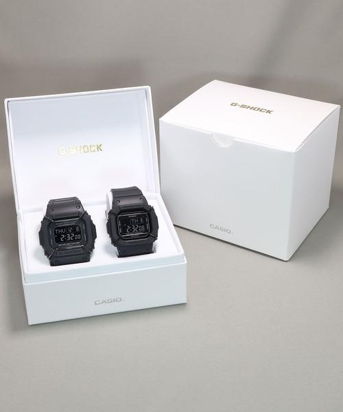 【クーポン対象外】 Pair Model/ × DW-D5600P-1JF × Model BGD-501-1JF(腕時計)/|G-SHOCK(ジーショック)のファッション通販, 看板の東進サイン:c8057654 --- kredo24.ru