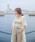select MOCA(セレクトモカ)の「美シルエットハイウエストウエストリボン両サイドポケットタック入りワイドパンツ(パンツ)」|詳細画像