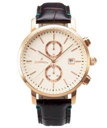Orobianco(オロビアンコ)の【Orobianco】オロビアンコ CERTO クロノグラフ ウォッチ(腕時計)