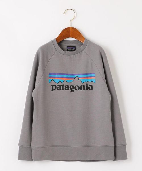 【patagonia(パタゴニア)】 J  LW Crew Sweat