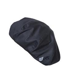 VOLCOM(ボルコム)のVolcom Twill Beret(ハンチング/ベレー帽)