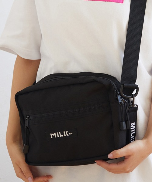 【定番】NEO SHOULDER BAG BAR