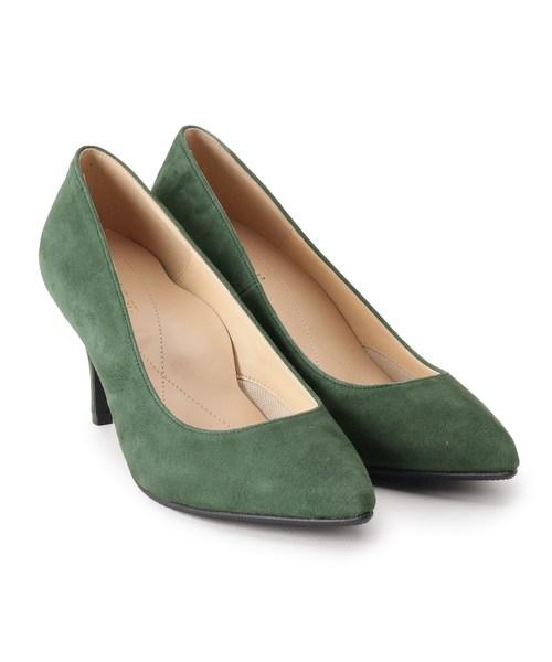 良質  ドレッサーパンプス(パンプス)|UNTITLED(アンタイトル)のファッション通販, 生坂村:dec0d68a --- blog.buypower.ng