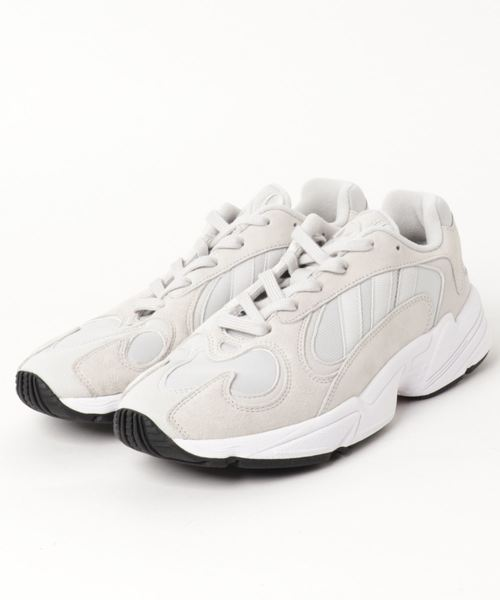 ADIDAS ORIGINALS / 'YUNG-1' スニーカー