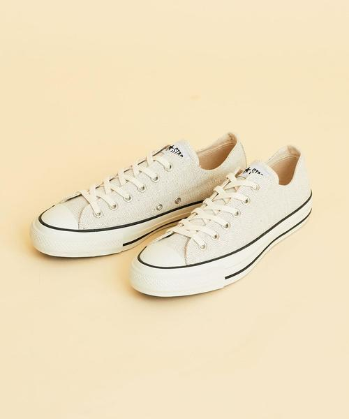 <CONVERSE>ALL STAR THE NEW DENIM PROJECT オールスター スニーカー