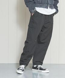 <H>BALLOON CARGO PANTS/パンツ