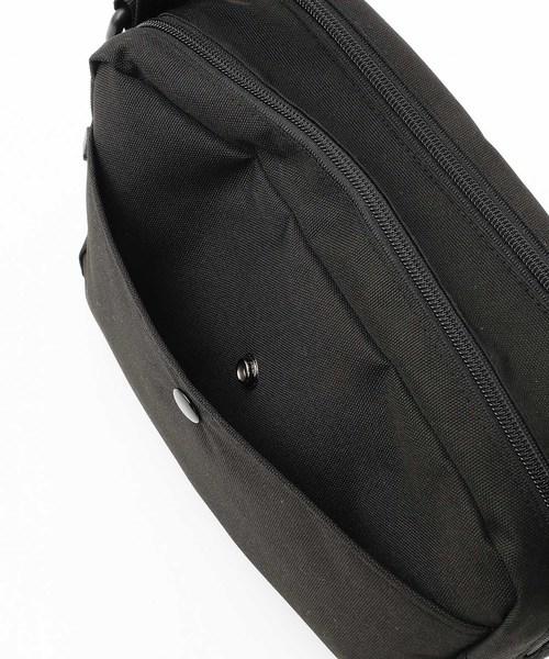 NEO LOGO TAPE SHOULDER BAG