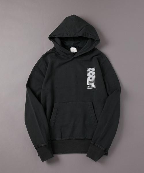 公式サイト KSUBI RITUCAL HOODIE BLACK BLACK TO BLACK BLACK HOODIE (5000002593)(パーカー) KSUBI(スビ)のファッション通販, 安全くん:76562784 --- blog.buypower.ng