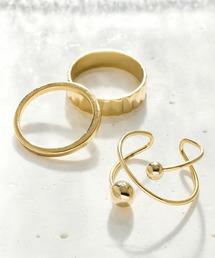 GOLDY(ゴールディ)のSet Ring �C(リング)