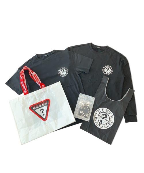 Tee +Bag +Mask Set