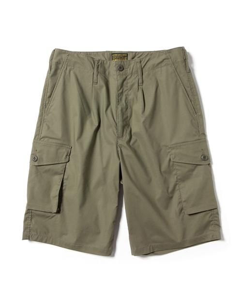 2019人気新作 British Cargo Cargo Shorts(カーゴパンツ)|68&BROTHERS(シックスティエイトアンドブラザーズ)のファッション通販, オケガワシ:0f3c29c3 --- fahrservice-fischer.de