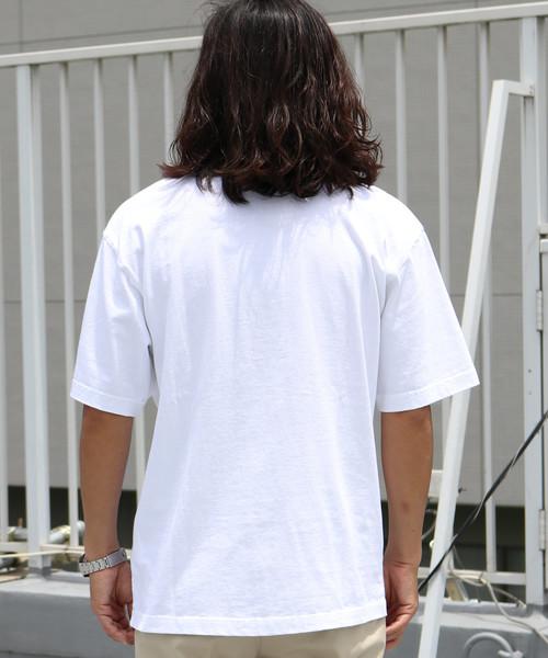ROOPTOKYO(ループトウキョウ)の「TOWNCRAFT/タウンクラフト 10B SS TEE(Tシャツ/カットソー)」|詳細画像