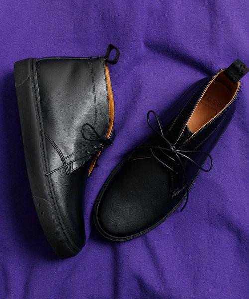 数量は多い  TOSS/トス Brad ford ブラッドフォード/トス Sneaker A スニーカー チャッカ(スニーカー) Sneaker|And A(アンドエー)のファッション通販, シロヤママチ:660116e0 --- skoda-tmn.ru