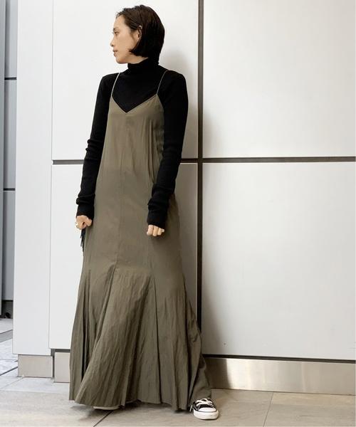 バーゲンで APローンウォッシュキャミソールドレス(ワンピース)|AP STUDIO(エーピーストゥディオ)のファッション通販, Dormi Fanny 洋服と雑貨のお店:efb6d54a --- tsuburaya.azurewebsites.net