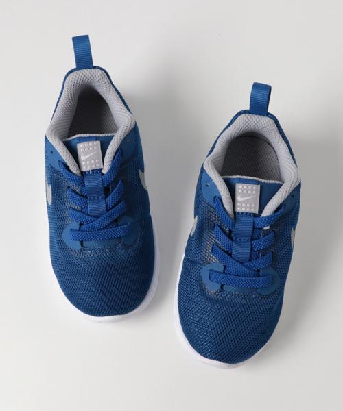 NIKE AIR MAX MOTION LW (TDV) (BLUE JAY/WOLF GREY-WHITE-BLACK) 【SP】