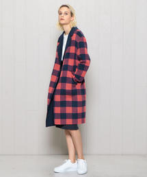 <rag & bone>SVEN CHECKC COAT/コート.