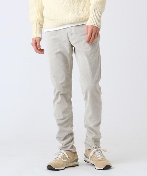 贅沢品 SIVIGLIA コーデュロイパンツ(パンツ)|DRESSTERIOR(ドレステリア)のファッション通販, ファランセビス:01395637 --- pyme.pe