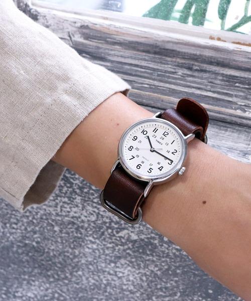 腕時計 付け替えベルト レザー 20㎜幅