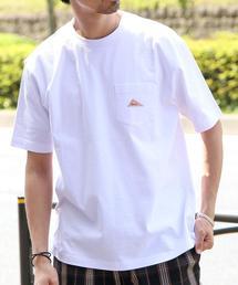 【女性にもオススメ】KELTY(ケルティ)別注ポケットTシャツ(一部WEB限定カラー)