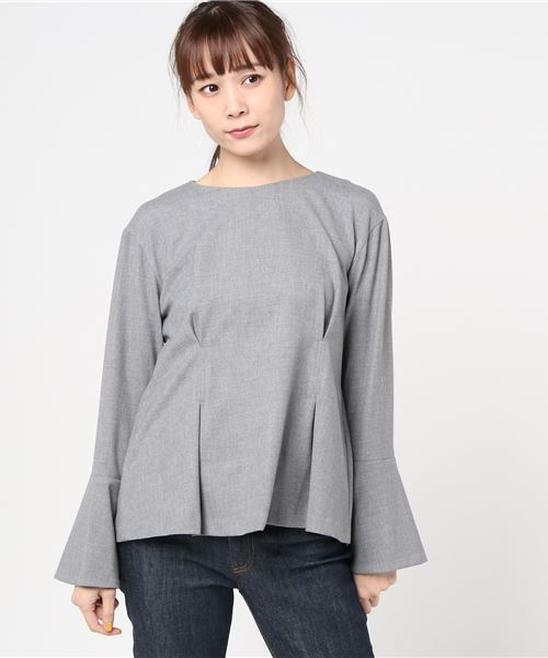 FLUID(フルイド) シャツ