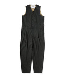 UNITED ARROWS & SONS(ユナイテッドアローズ&サンズ)SERGE JUMPSUITS