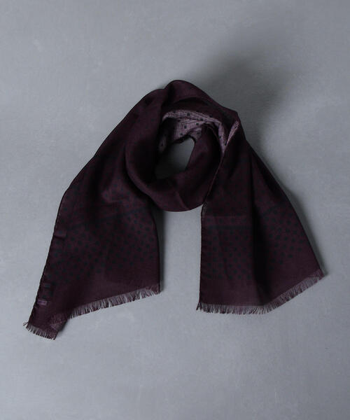 <Fratelli Luigi(フラテッリ ルイージ)> ドットスカーフ