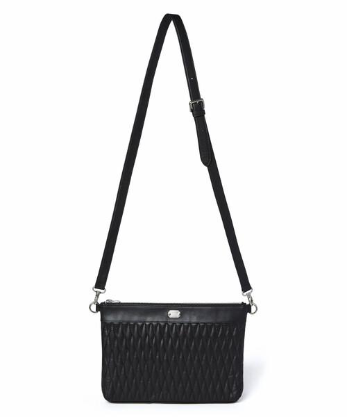 【ファッション通販】 DIAMOND QUILT 2WAY 2WAY CLUTCH BAG QUILT MIDDLE(クラッチバッグ) CLUTCH CRIMIE(クライミー)のファッション通販, 激安正規品:92448b8c --- pyme.pe