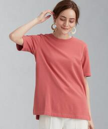 [ 1_OF MINE ] FFC GIZA クルーネック Tシャツ