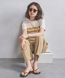 <MIXTA(ミクスタ)>MIXTIGER Tシャツ†