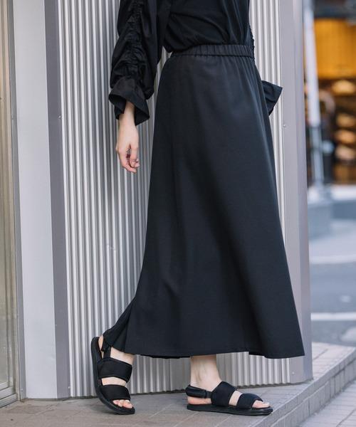 【ギフト】 ポリエステルツイルプリーツロングスカート(スカート)|Munich(ミューニック)のファッション通販, 米屋薬店:95688ddf --- affiliatehacking.eu.org