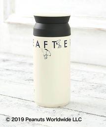 Afternoon Tea(アフタヌーンティー)の【WEB限定】PEANUTS/KINTO/トラベルタンブラー 350ml(グラス/マグカップ/タンブラー)