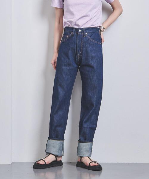 <Levi's(R) Vintage Clothing > 701 デニムパンツ