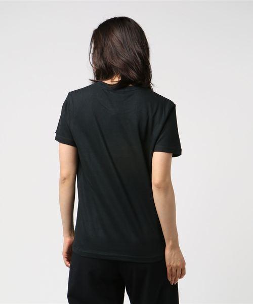 【BURNER × PEANUTS】バーナー × ピーナッツ スヌーピー 別注 半袖プリント Tシャツ Little Dream