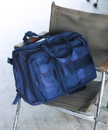 "BRIEFING(ブリーフィング)のBRIEFING × BEAMS PLUS / 別注 ""CRAZY 3WAY BAG""(ビジネスバッグ)"