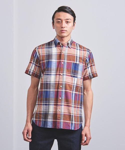 Fujito SS Shirt EX CHK