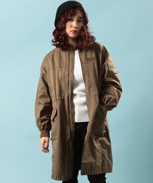 超美品の リモデリング ウェップコート AVIREX/ REMODELING WEP COAT(ミリタリージャケット)|AVIREX(アヴィレックス)のファッション通販, カルドニード:2798a653 --- blog.buypower.ng