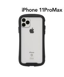 iFace(アイフェイス)のiPhone11ProMax ケース iFace Reflection 強化ガラス クリアケース アイフェイス 透明(モバイルケース/カバー)