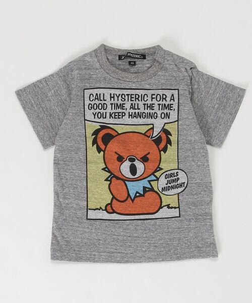 CALL DEAD BEAR Tシャツ【XS/S/M】