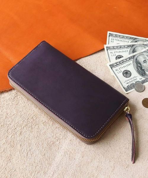 特価ブランド [ZARIO-grandee-/ザリオ-グランデ-] メンズ ラウンドファスナー長財布 メンズ イタリアンレザー 本革(財布)|ZARIO-grandee-(ザリオ)のファッション通販, ハマナカチョウ:b8478e76 --- innorec.de