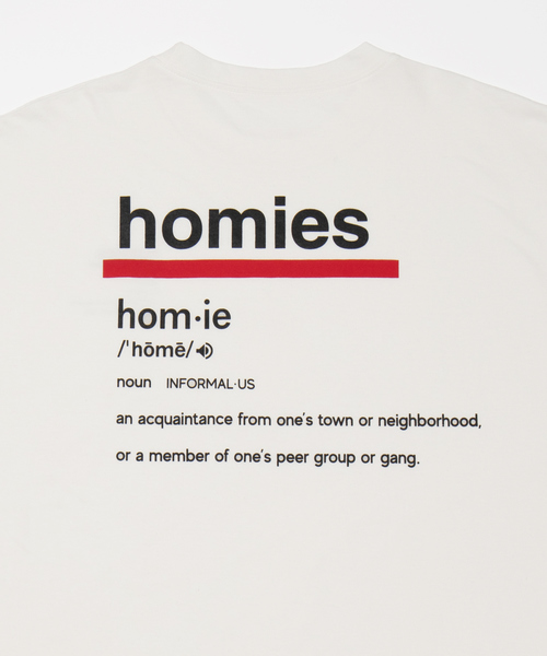 DING/homies Teeワンピ-ス