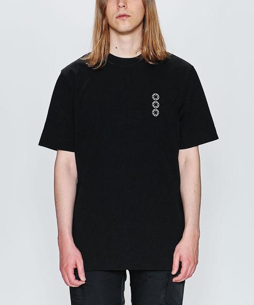 <1017 ALYX 9SM> GRPHC LOGO SS TEE/Tシャツ